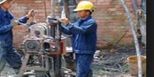 Dịch vụ khoan giếng