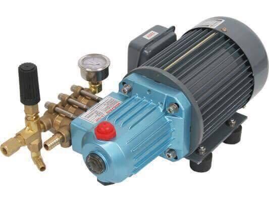 Lắp đặt hệ thống máy phun sương cao áp ống đồng giá rẻ
