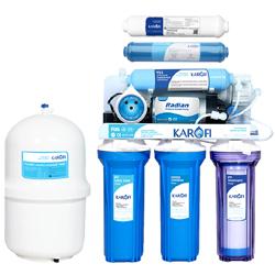 Máy lọc nước karofi K7 cấp lọc