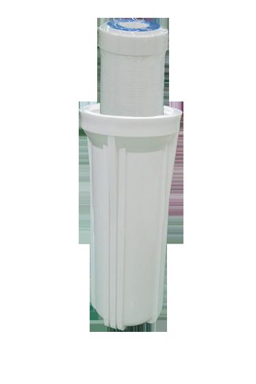Cột lọc thô bông 10 inch