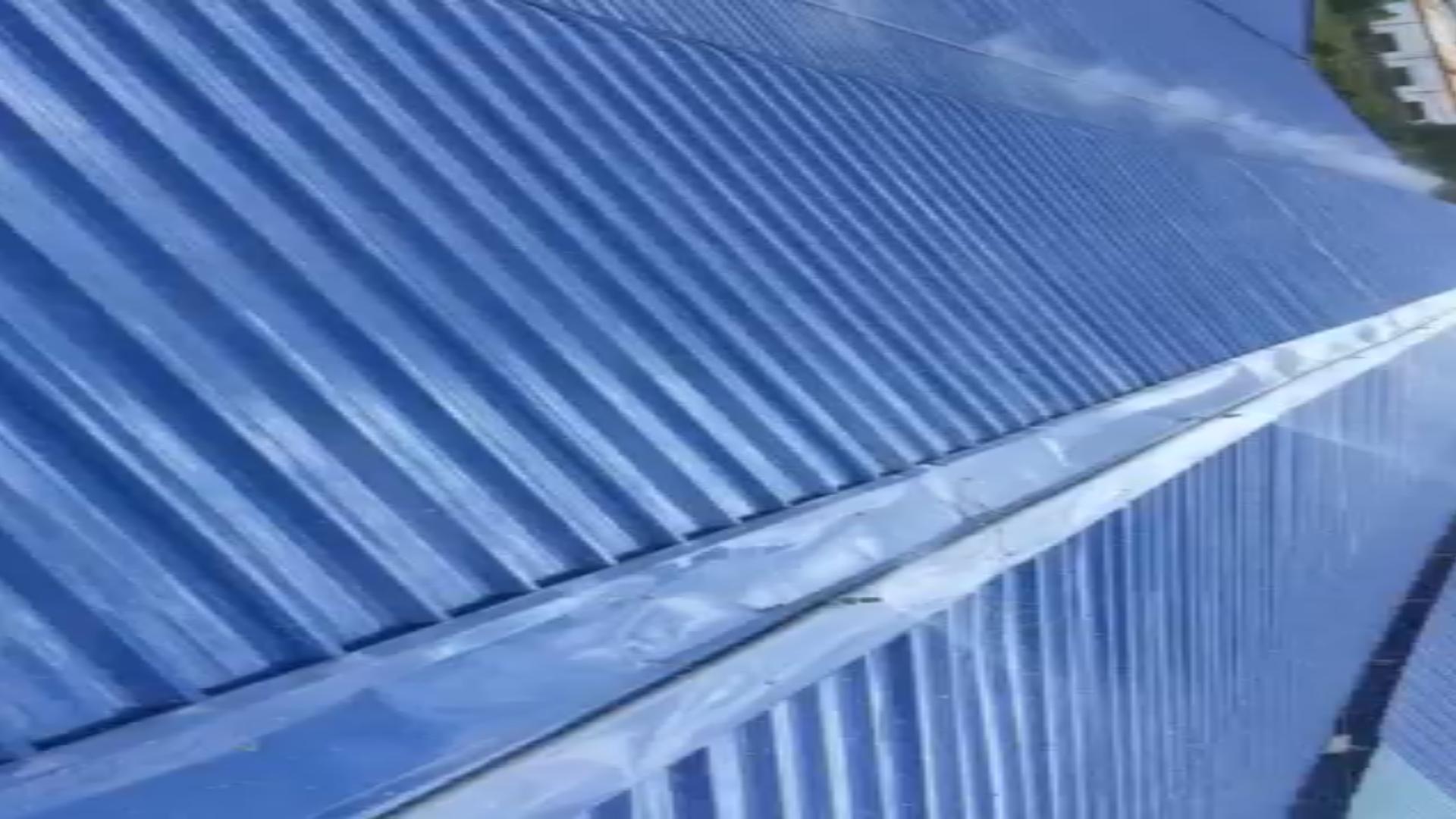 Dịch vụ lắp đặt hệ thống phun nước mái tôn cho công ty Kanaan tỉnh Long An