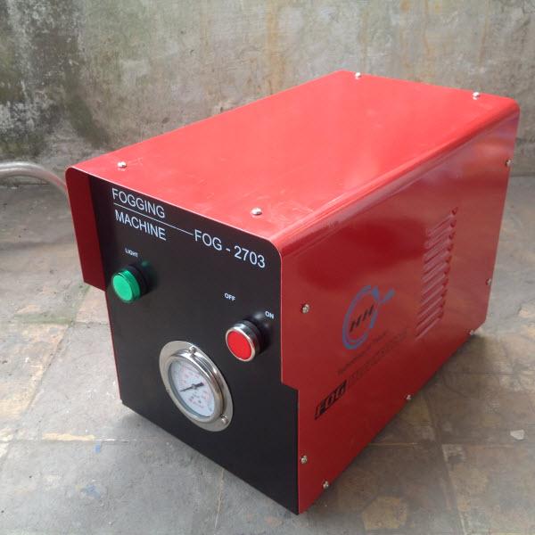 Hệ thống máy phun sương chất lượng và thẩm mỹ
