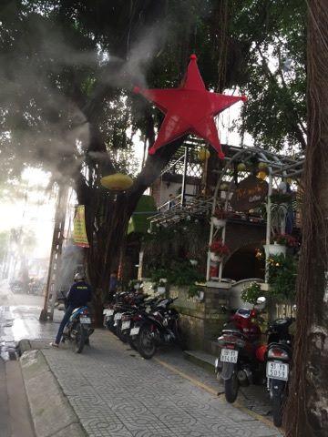 Lắp đặt máy phun sương giá rẻ uy tín tại Hồ Chí Minh